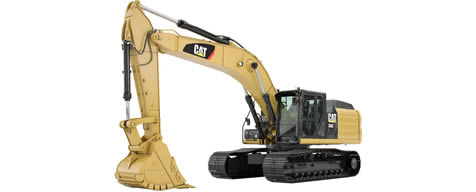 Rental Equipment - Equipment For Rent | Ohio Cat