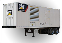 Ohio Cat Generator Rental Rent A Generator Today