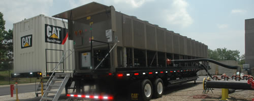 Power System Solutions Ohio Cat